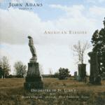 American elegies