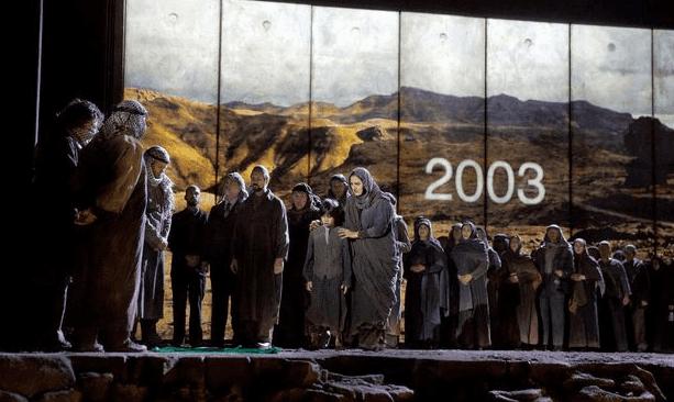 Choruses from Klinghoffer image