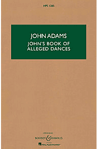 John's Book Alleged