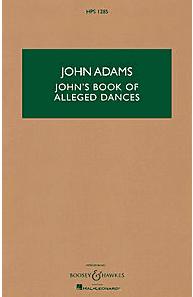 John's Book Alleged