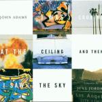 Ceiling SKy CD cover