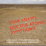 Dr Atomic Sym cover