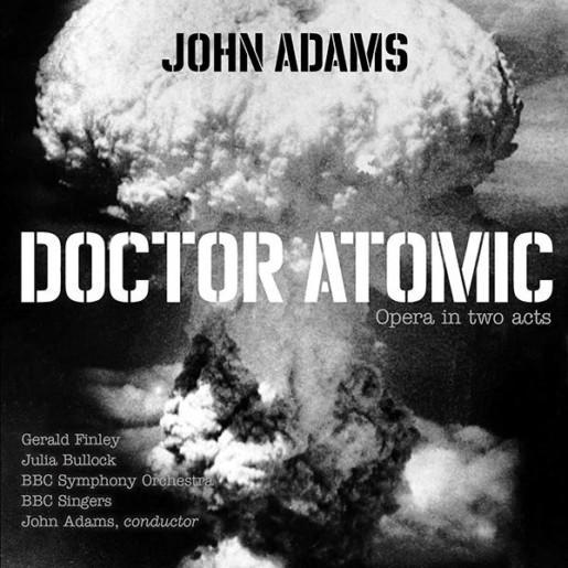 Dr. Atomic Opera