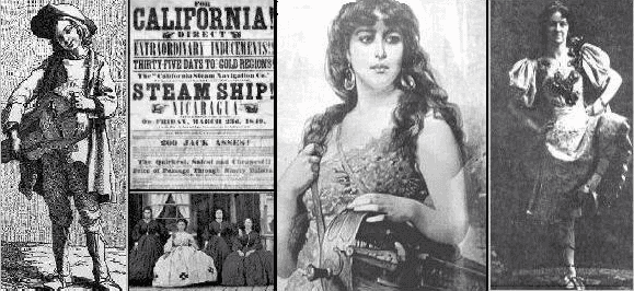 Steamship ad